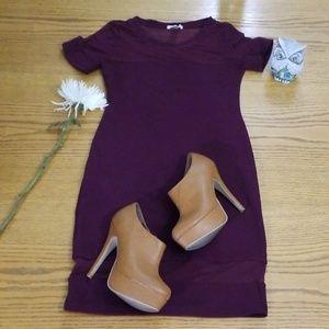 Bozzolo Midi Dress